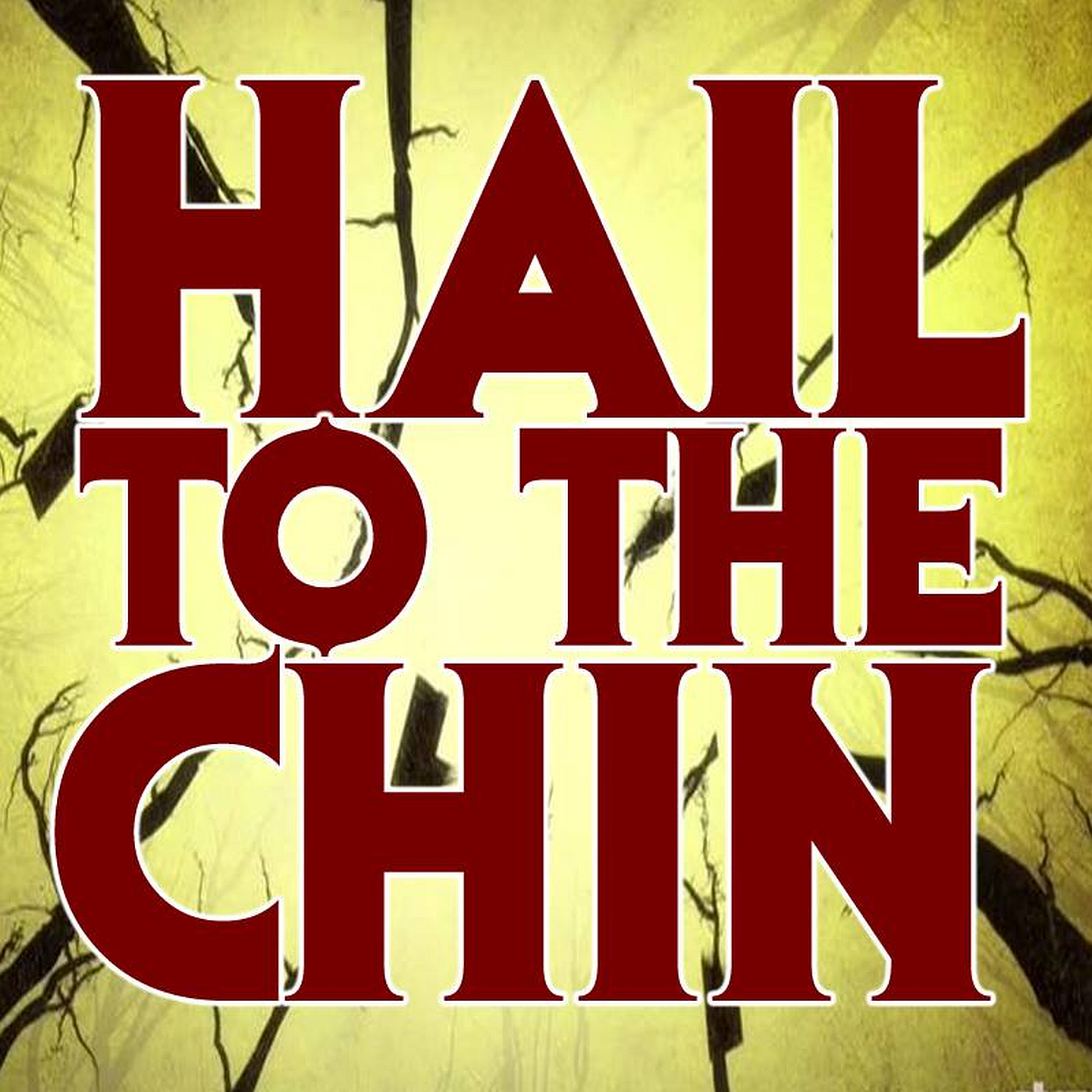 Hail to the Chin: Ash vs Evil Dead Podcast